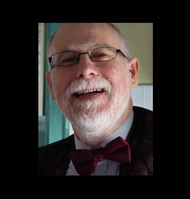 Dr Neville Buch, Queensland Historian