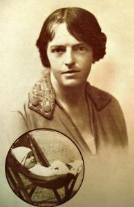 Frankie Payne Portrait